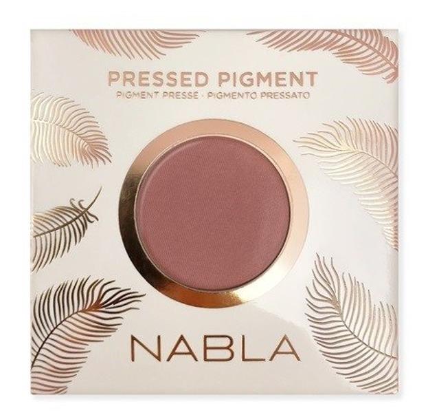 NABLA Feather Edition Pressed Pigment  Cień do powiek Artemisia Wkład