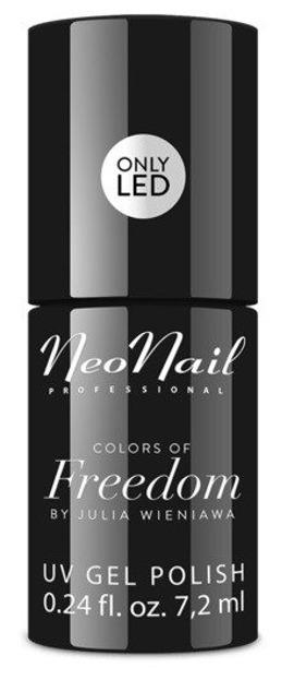 NEONAIL Freedom Lakier hybrydowy 6177 Wild Heart 7,2ml