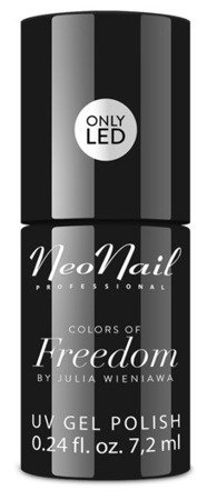 NEONAIL Freedom Lakier hybrydowy Never Give Up 7,2ml