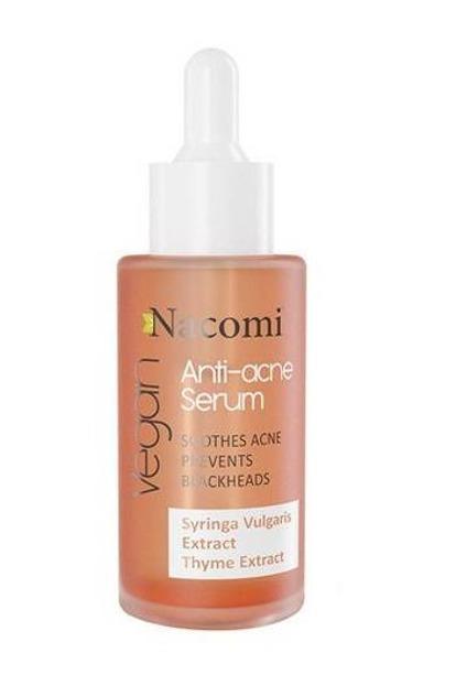 Nacomi serum do twarzy Anti-acne 40ml