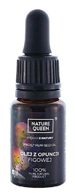 Nature Queen Olej z Opuncji Figowej 30ml