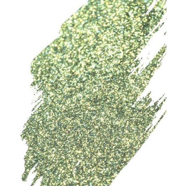 Neess Mag pie effect Pyłek do paznokci zieleń 3574