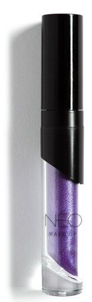Neo Make Up Metallic Cream Lip Gloss Błyszczyk do ust metaliczny 11