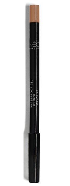 Neo Make Up Waterproof Gel Lipliner Wodoodporna żelowa konturówka 02