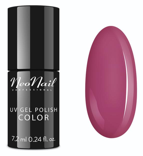 Neonail Cashmere Women Lakier hybrydowy Velvet Lips 7,2ml
