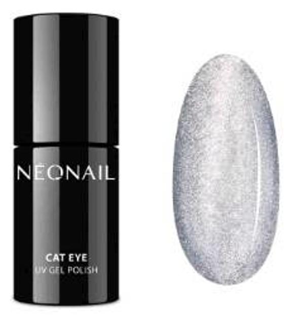 Neonail Cat Eye Satin Flame Lakier hybrydowy 8564-7 7,2ml