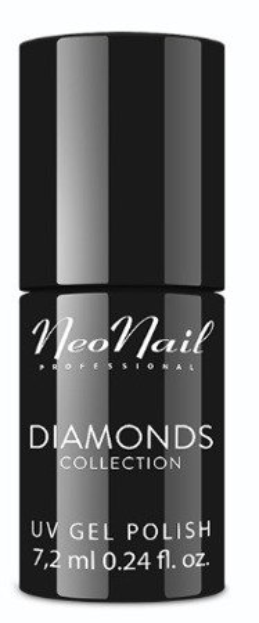Neonail Diamonds Collection Lakier hybrydowy Prima Donna 7,2ml