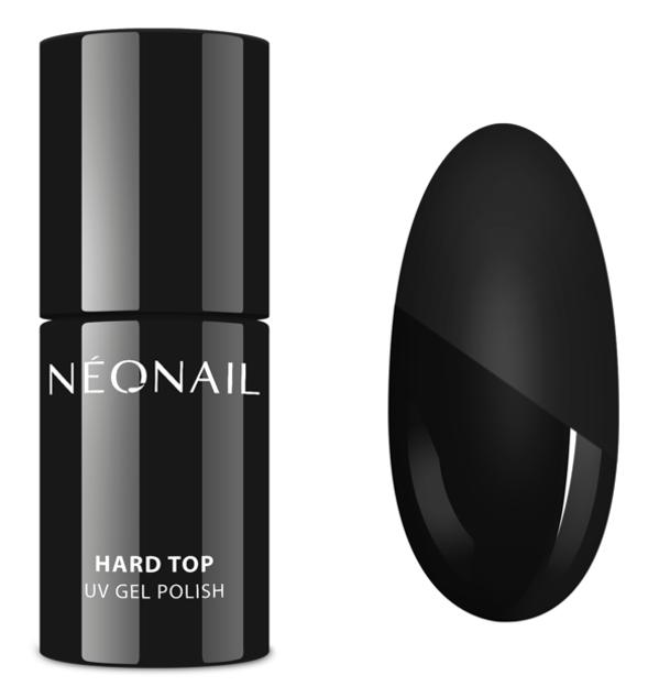 Neonail Hard Top do lakieru hybrydowego 7,2ml