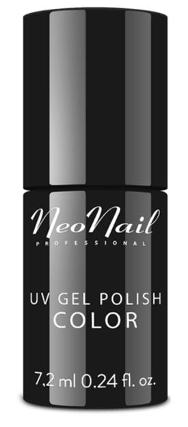 Neonail Lakier hybrydowy Seductive Red 7,2ml
