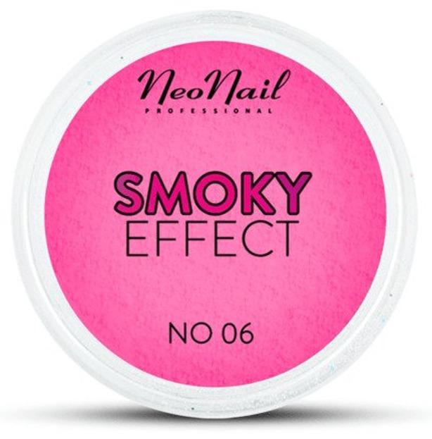 Neonail Pyłek Smoky Effect 06 2g