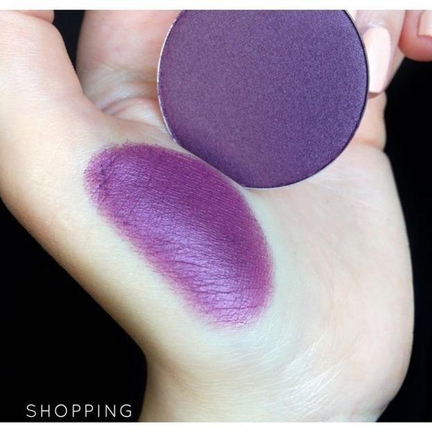 Neve Cosmetics Mineralny prasowany cień do powiek Shopping 3g