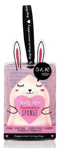 Oh K! Cosmetic Sponge Gąbeczka do makijażu