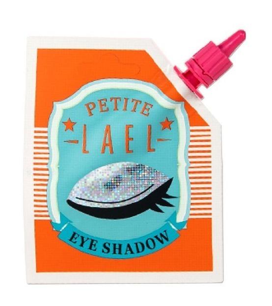 PETITE Lael EyeShadow Cień do powiek w kremie ES010 2ml