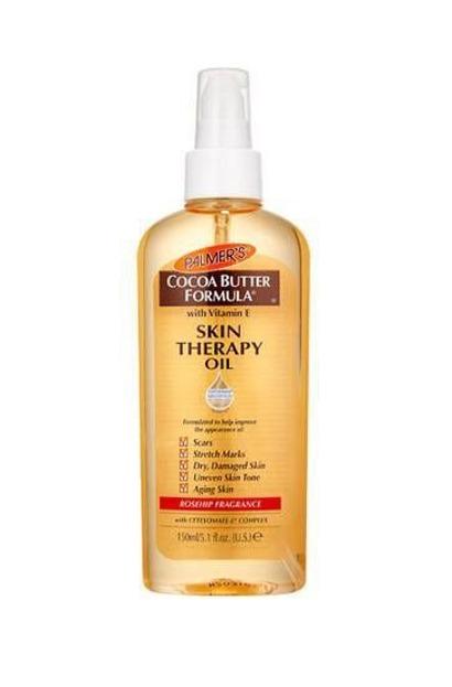 Palmer's Cocoa Butter Skin Therapy Oil - Specjalistyczna oliwka do ciała, 150 ml