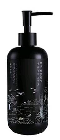 Pyunkang Yul Herbal Hair Loss Control Treatment 500ml
