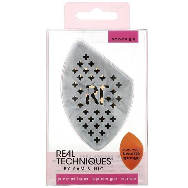 Real Techniques Premium Sponge Case 01892 Ochronny case na gąbkę