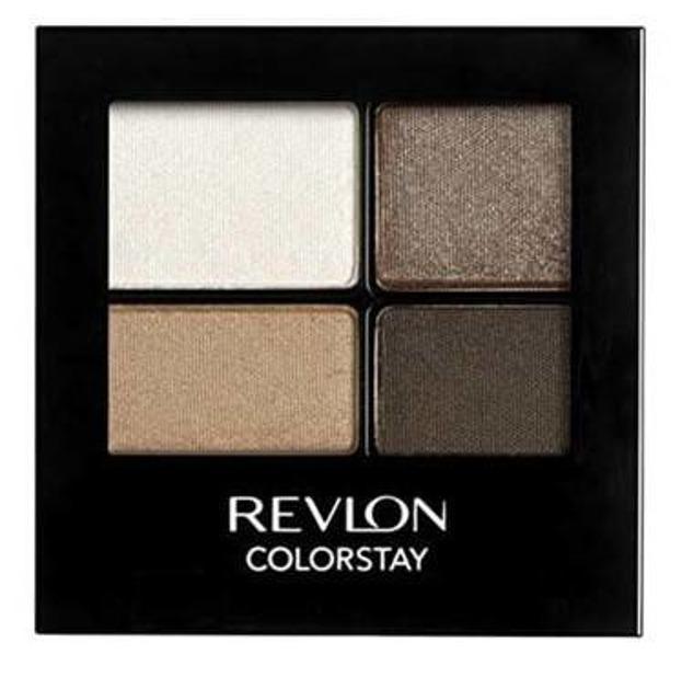 Revlon Colorstay 16hrs - 4 cienie, 555 Moonlit