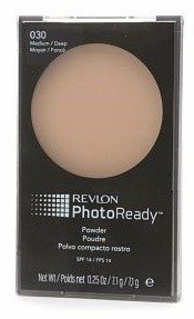 Revlon PhotoReady- Puder, 030 Medium/ Deep