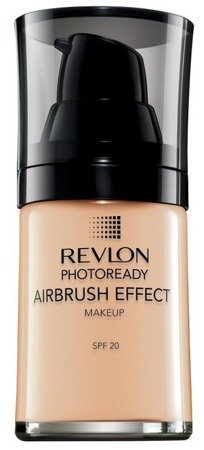 Revlon Photoready Airbrush Effect - Podkład do twarzy 002 Vanilla 30ml