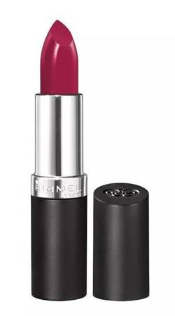Rimmel Lasting Finish Lipstick Trwała pomadka do ust 100 4g