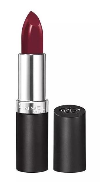 Rimmel Lasting Finish Lipstick Trwała pomadka do ust 800 4g