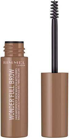Rimmel Wonder'Full Brow Mascara Maskara do brwi 001 Light Ivory 4,5ml
