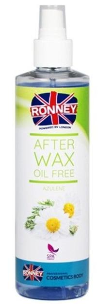 Ronney After Wax Lotion Azulene Lotion po depilacji woskiem 250ml