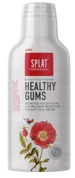SPLAT PROFESSIONAL Płyn do jamy ustnej Healthy Gums 275ml