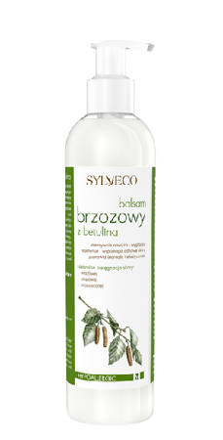Selveco Balsam brzozowy z betuliną, 300 ml