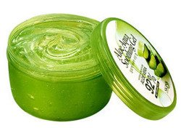 Skin79 Aloe Aqua Soothing Gel 99% - Aloesowy żel nawilżający 300g