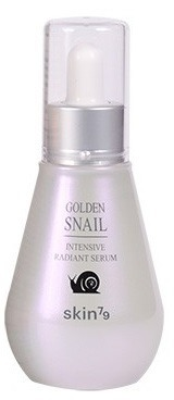 Skin79 Golden Snail Intensive Radiant Serum Rozjaśniające serum do twarzy 50ml