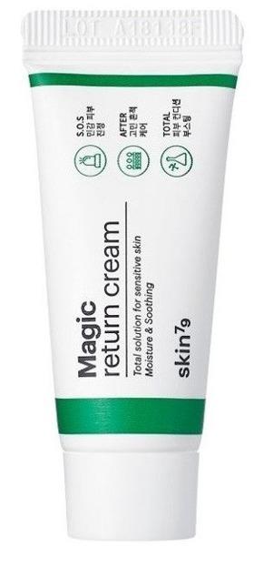 Skin79 Magic Return Cream Wielofunkcyjny krem nawilżający do twarzy 15ml