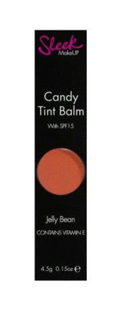 Sleek Candy Tint Lip Balm - Barwiący balsam do ust Jelly Bean 070, 4,5 g
