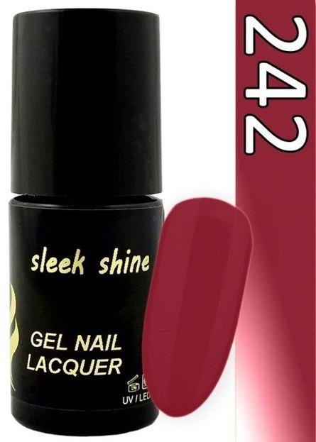 Sleek Shine Lakier hybrydowy do paznokci 242 5ml