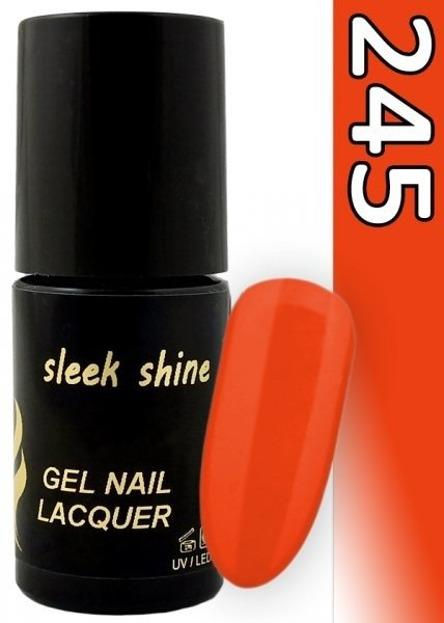 Sleek Shine Lakier hybrydowy do paznokci 245 5ml