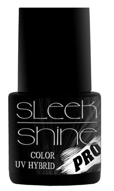 Sleek Shine Pro Lakier hybrydowy 433 Shy Yellow 7ml