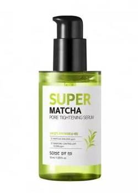 SomeByMi SUPER MATCHA Pore Tightening Serum Serum zwężające pory 50ml