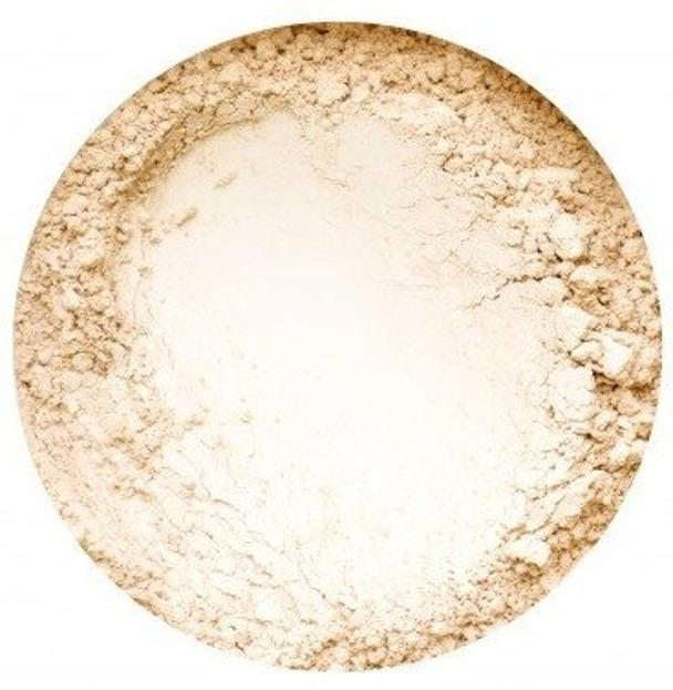 TESTER Annabelle Minerals - Mineralny podkład kryjący Beige Light 1g