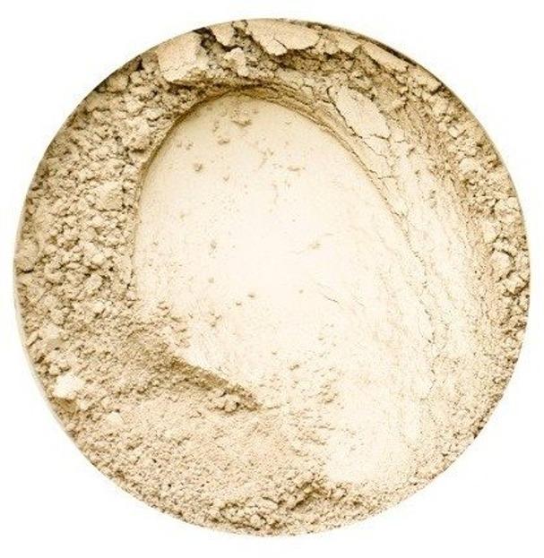 TESTER Annabelle Minerals - Mineralny podkład kryjący Golden Medium 1g