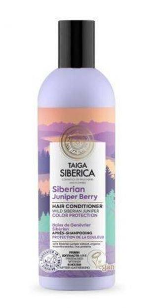 Taiga Siberica Siberian juniper berry Odżywka do włosów 270ml