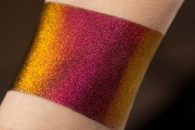 Tammy Tanuka CHROM Pigment do powiek 020 1ml