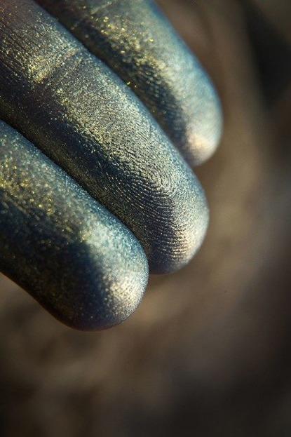 Tammy Tanuka Pigment do powiek 301 2ml