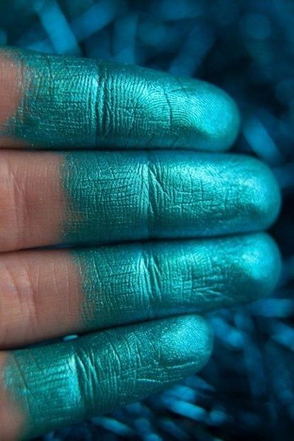 Tammy Tanuka Pigment do powiek 7 2ml