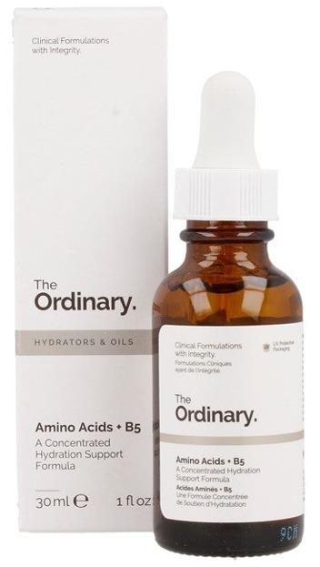 The Ordinary Amino Acids+B5 Serum nawilżające 30ml