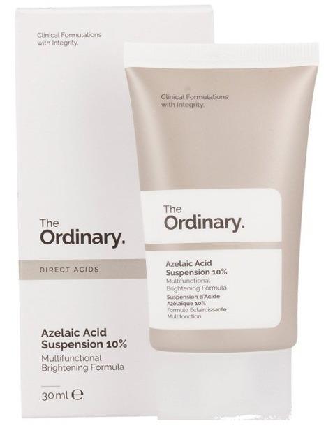 The Ordinary Azelaic Acid Suspension 10% Kwas azelainowy 30ml