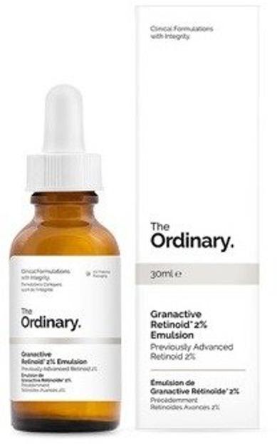 The Ordinary Granactive Retinoid 2% Emulsion Serum z 2% Retinoidem 30ml