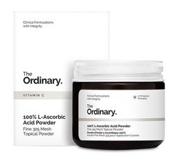 The Ordinary L-Ascorbic Acid Powder Witamina C w proszku 20g