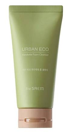 The SAEM Urban Eco Harakeke Foam Cleanser Pianka do mycia twarzy 150ml