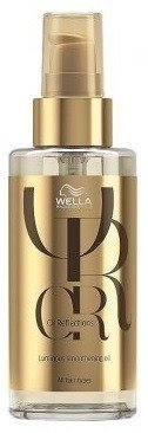 Wella Oil Reflections Luminous smoothing oil - Rozświetlający olejek wygładzający włosy 100ml