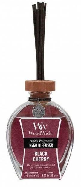 WoodWick Pałeczki zapachowe Black Cherry